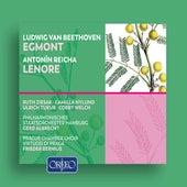 Beethoven: Egmont, Op. 84 - Reicha: Lenore de Various Artists