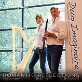 Romantic Reflections by Duo Imaginaire