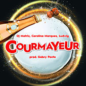 Courmayeur von DJ Matrix