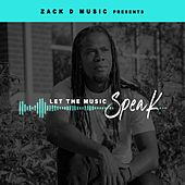 Let the Music Speak by Zack.D