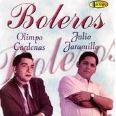 Boleros by Olimpo Cardenas