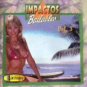 Impactos Bailables, Vol. 3 de Varios Artistas