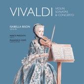 Vivaldi: Violin Sonatas & Concerto de Isabella Bison