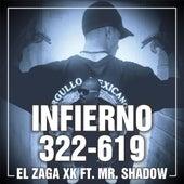 Infierno 322 - 619 von El Zaga Xk