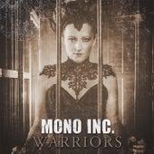 Warriors von Mono Inc.