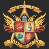 Coat of Arms von Wishbone Ash