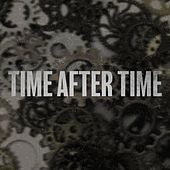 Time After Time by Veiga