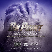 End Games (feat. On Point, Tek Da General, O.G Tec, FYA & Snap Mode Click) de Fiend