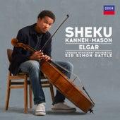 Cello Concerto in E Minor, Op. 85 by Sheku Kanneh-Mason