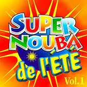 Super Nouba de l'été, Vol. 1 by Les Tub' Machine