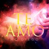 Te Amo de MC Diego