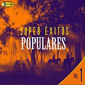 Super Éxitos Populares, Vol. 1 de German Garcia