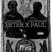 Peter X Paul von Nate Turner