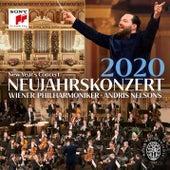 Neujahrskonzert 2020 / New Year's Concert 2020 von Andris Nelsons