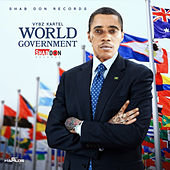 World Government by VYBZ Kartel
