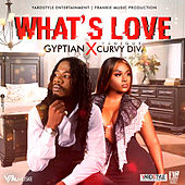 What's Love de Gyptian