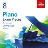 Piano Exam Pieces 2019 & 2020, ABRSM Grade 8 von Charles Owen