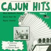 Cajun Hits, Vol. 2 de Various Artists