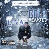 Cold Hearted de Luva