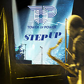 Step Up de Tower of Power