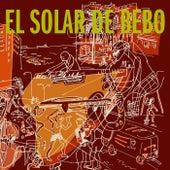 El Solar De Bebo by Bebo Valdes