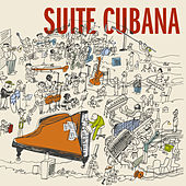 Suite Cubana by Bebo Valdes