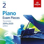 Piano Exam Pieces 2019 & 2020, ABRSM Grade 2 by Dinara Klinton