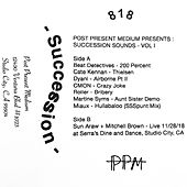 Succession Sounds - Vol. 1 by Various Artists