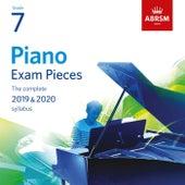 Piano Exam Pieces 2019 & 2020, ABRSM Grade 7 von Charles Owen