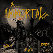 Usain Bolt Presents: Immortal Riddim de Various Artists
