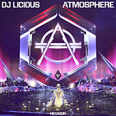 Atmosphere by DJ Licious