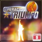 Operación Triunfo (Singles Gala 9) de Various Artists