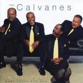 In Harmony: West Coast Doo Wop van The Calvanes