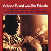 Johnny Young And His Friends by Johnny Young
