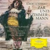 Lortzing: Zar und Zimmermann - Highlights de Bamberg Symphony Orchestra