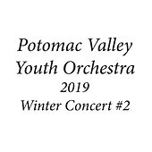 Potomac Valley Youth Orchestra 2019 Winter Concert #2 de Potomac Valley Youth Orchestra Sinfonia