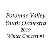Potomac Valley Youth Orchestra 2019 Winter Concert #1 by Potomac Valley Youth Orchestra Preparatory Orchestra