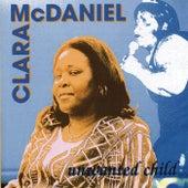 Unwanted Child by Clara McDaniel