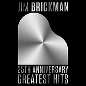 25th Anniversary de Jim Brickman