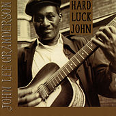 Hard Luck John by John Lee Granderson