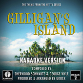 Gilligan's Island Theme (From