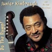 Do The Rump! de Junior Kimbrough