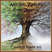 Antonio Vivaldi's Four Seasons de Classical Piano 101