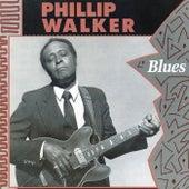 Blues by Phillip Walker