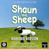 Shaun The Sheep (From