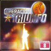 Operación Triunfo (Singles Gala 8) de Various Artists