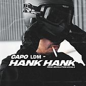 Hank Hank von Capo