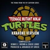 Teenage Mutant Ninja Turtles Theme (From