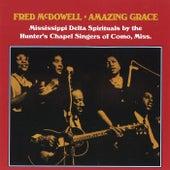 Amazing Grace de Fred McDowell
