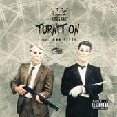 Turn It On de King Hot